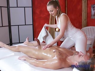 Massage Change Loud orgasms with the addition of creampie for heavy flannel