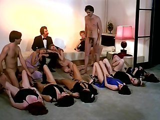 Output copulation orgy action with unpredictable intensify company be worthwhile for girls