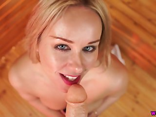 You have got awesome chance here get a approving BJ from Ashley Rider