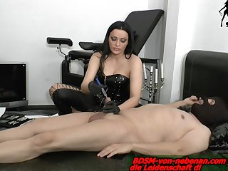german bdsm fetish domina tube fuck the penis
