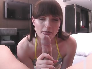 Natalie Mars Is fucked unprotected More POV