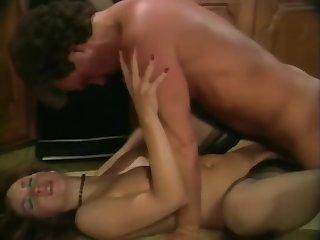 Samantha and the Deep Throat Girls