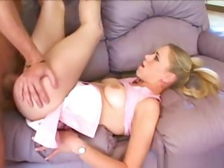 Amazing xxx scene Teen watch interesting one