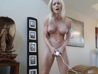 Hitachi Orgasm