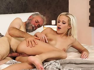 Grey young creampie Surprise your girlplaymate and she