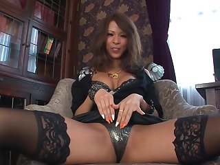 carbon copy penetration for japanese babe