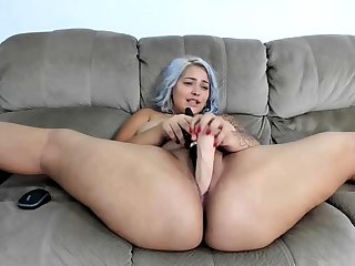 Big boobs dabbler derogatory irritant to brashness