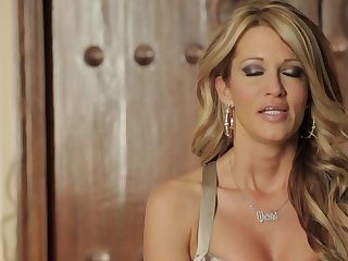 Up f study reaching the g-spot from Jessica Drake